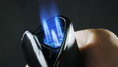 Запалка за истински майстори