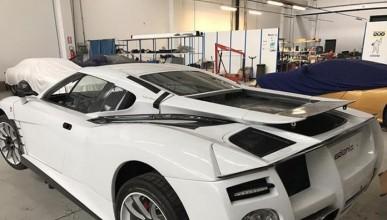 Американска компания прави нов прочит на Bugatti