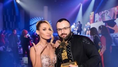 DIM4OU стана рапър на годината