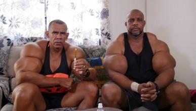 Бразилските братя Хълк