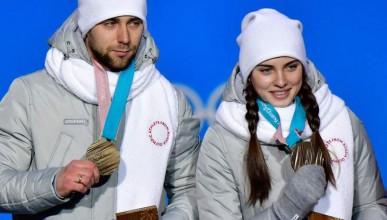 Руският отбор по кърлинг връща бронзовите медали