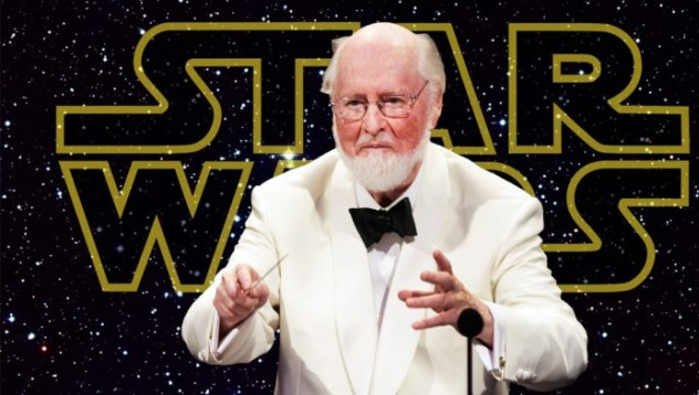 Джон Уилямс пише музиката за 9-тата част на Star Wars