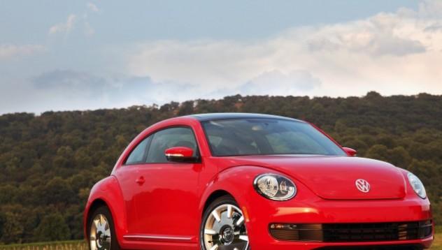 VW Beetle ще изчезне от портфолиото на компанията