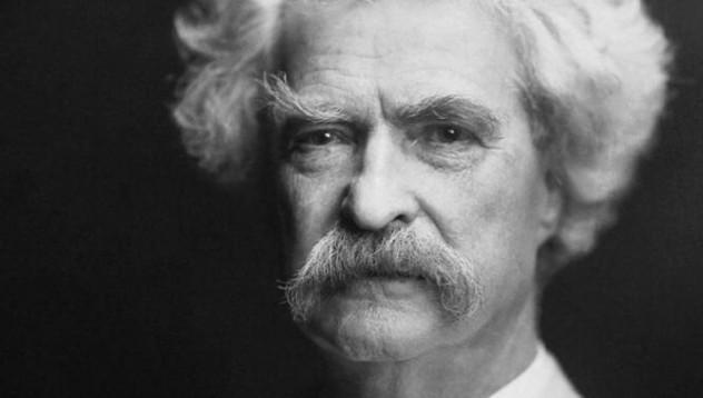 Съветите на Марк Твен за по-добър живот
