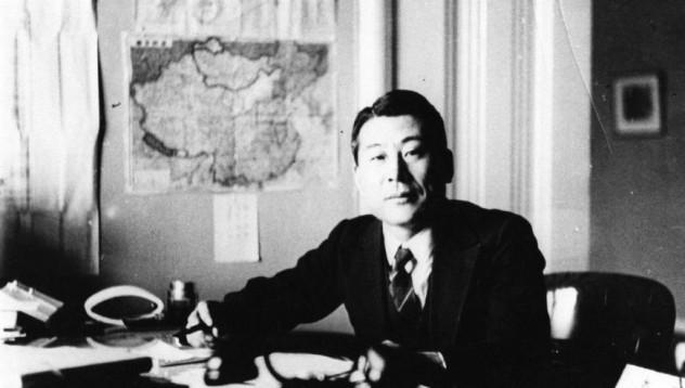 Японският Шиндлер, който предпочете да остане в тайна