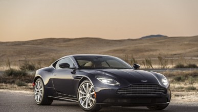 Aston Martin официално излезе на печалба