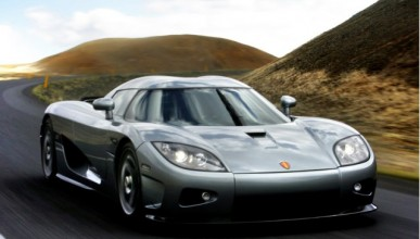 Koenigsegg предлагат сертифицирани легенди