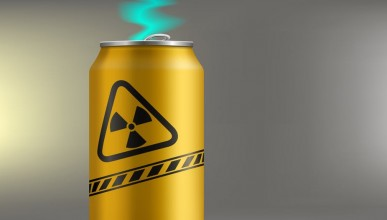 Енергийните напитки са забранени за лица под 16-годишна възраст
