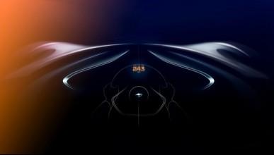 McLaren започва работа по наследника на F1