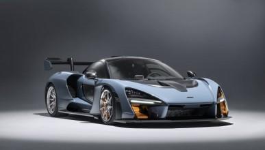 McLaren все още не е достигнал техническия си лимит