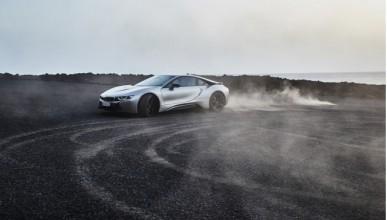 BMW ще започнат да озвучават електромобилите си