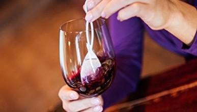 Пречиствател на вино