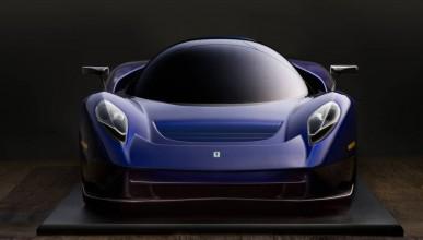 Scuderia Cameron Glickenhaus подготвят нов суперавтомобил