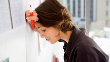 Съпрузите причиняват най-много стрес на половинките си
