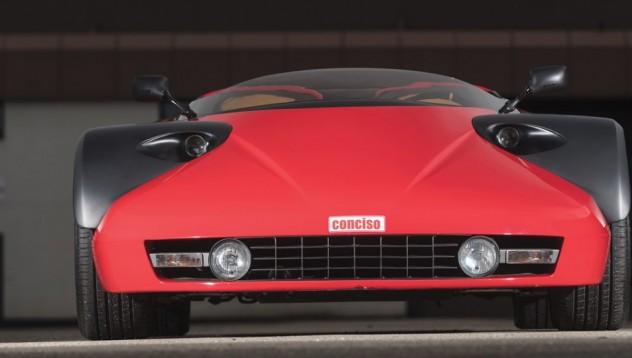 Това е най-грозното тунинг Ferrari
