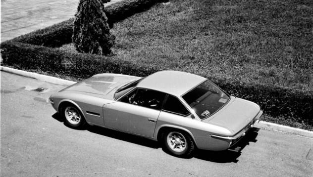 50-годишните бестселъри на Lamborghini