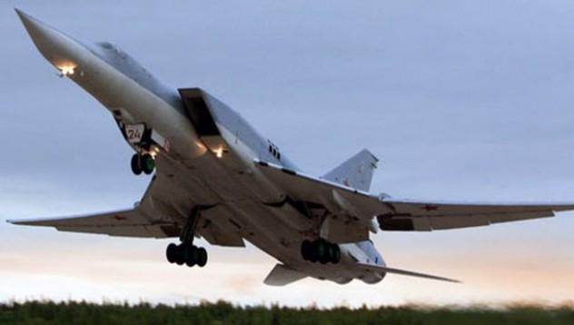 През август излита Tу-22M3M