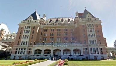 Как да получиш 18-годишна забрана за посещение на хотел