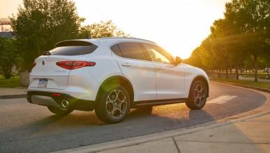 Alfa Romeo връщат в сервиза 15 000 Stelvio
