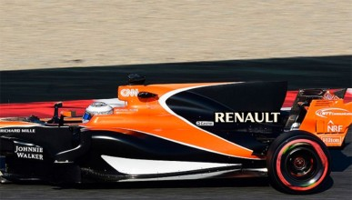 McLaren без победа във Формула 1 вече цели 100 състезания