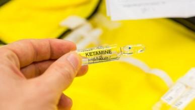 Кетаминът може да помогне в битката срещу тежката депресия