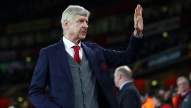 Венгер се разделя с Арсенал