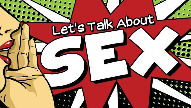 Доза сексуални термини за обогатяване на речника