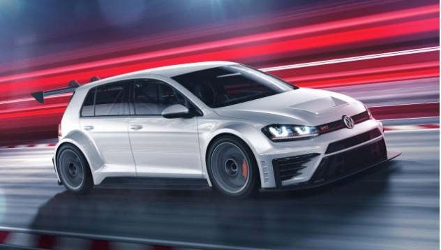 VW подготвя още по-агресивен Golf
