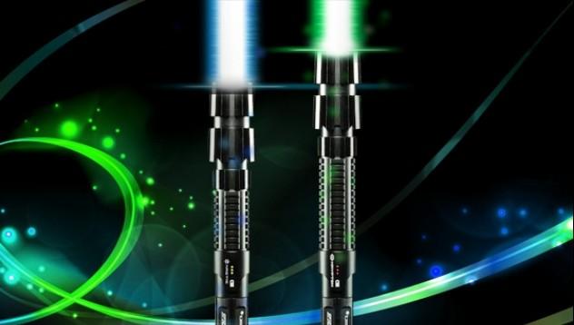 Светлинен/лазерен меч за феновете на Star Wars