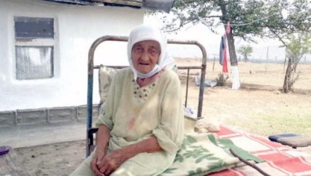 Най-старата жена на света няма нито един щастлив ден