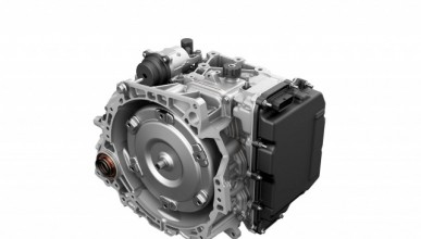 Ford няма да използва 9-степенната скоростна кутия на GM