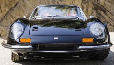Колекционер тунингова Ferrari Dino за 1 милион долара