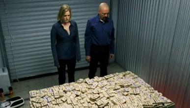 Животът след 57 000 изтъркани лотарийни билета