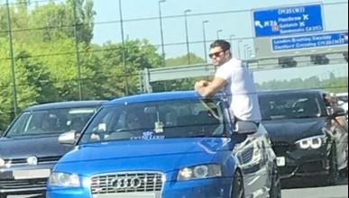 Как да НЕ караш по магистралата