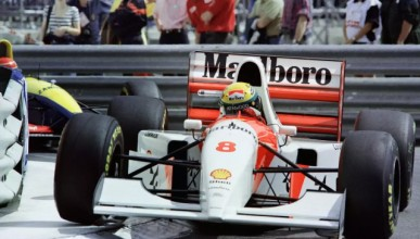 Бърни Екълстоун си купи малко история от Формула 1