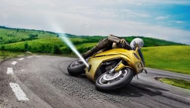 Bosch са готови да предложат защитна система за мотористи