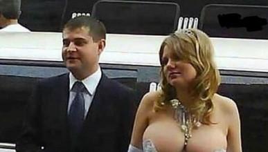 Най-краткият брак на света е само 15 минути
