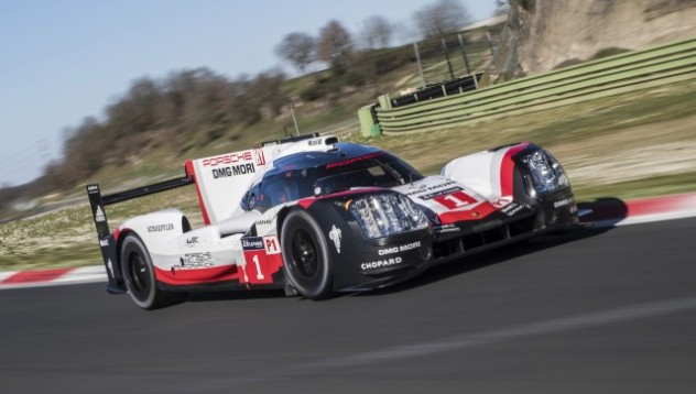 Porsche ще чупят собствения си рекорд на Нюрбургринг