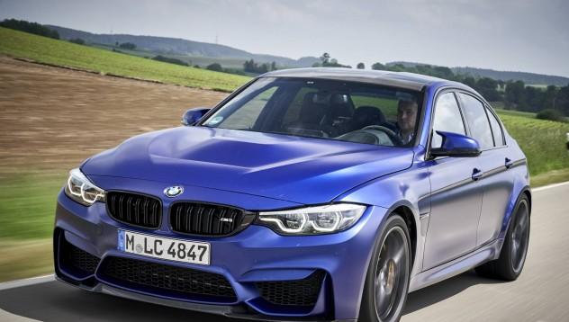 Скопиха могъщия V8 на BMW