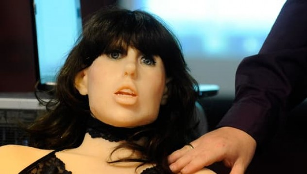 Секс роботите може да направят собствениците още по-изолирани