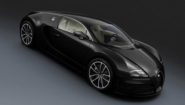 Последният Veyron Super Sport отиде за продан