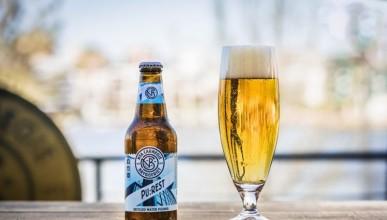 В Швеция използват каналната вода за правене на бира