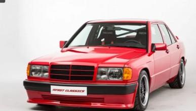 Brabus произведоха още един Mercedes, който не можеш да си купиш