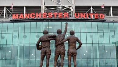Манчестър Юнайтед е най-скъпият клуб в света