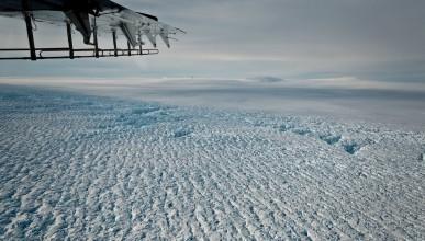 Антарктида бележи рекорди по топене