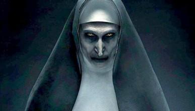 Монахинята се завръща