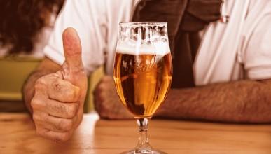 Всички полезни качества на бирата на едно място