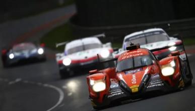 Дисквалифицираха победителите от LMP2 в Льо Ман
