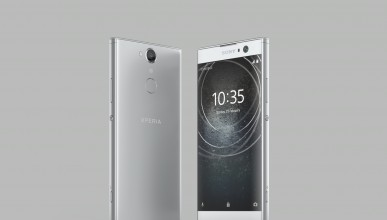 Sony Xperia XA2 e стилно решение в средния клас