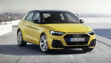 Audi A1 ще се предлага само в Европа